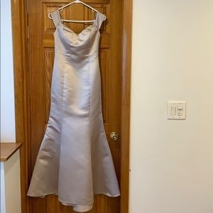 Bridesmaid Dress / Evening Gown